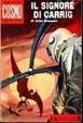 Cover of Il signore di Carrig