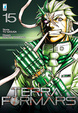 Cover of Terra Formars vol. 15