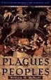 Cover of Plagues and People