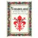 Cover of Vohabolario del vernaholo fiorentino e del dialetto toscano di ieri e di oggi