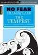 Cover of Spark Notes NO FEAR SHAKESPEARE The Tempest