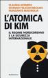 Cover of L'atomica di Kim