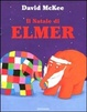 Cover of Il Natale di Elmer