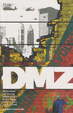 Cover of DMZ vol. 10