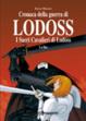 Cover of I sacri cavalieri di Lodoss: la fine