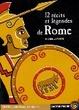 Cover of 12 récits et légendes de Rome