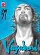 Cover of Vagabond vol. 57