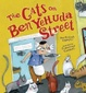 Cover of The Cats on Ben Yehuda Street