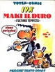 Cover of Maki il duro