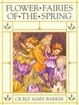 Cover of Flower Fairies of the Spring