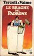 Cover of Le braghe del padrone