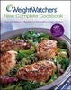 Cover of Weight Watchers New Complete Cookbook
