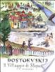 Cover of Il Villaggio di Stepancikovo