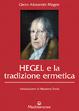 Cover of Hegel e la tradizione ermetica