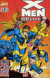 Cover of X-Men Deluxe n. 001