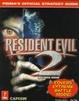 Cover of Resident Evil 2