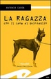 Cover of La ragazza con il cane al guinzaglio