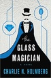 Cover of The Glass Magician