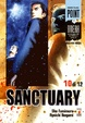 Cover of Sanctuary vol. 10