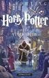 Cover of Harry Potter og de vises stein