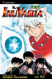 Cover of Inuyasha, Vol. 53