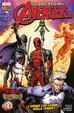 Cover of Incredibili Avengers #40
