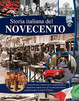 Cover of Storia italiana del Novecento