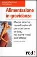 Cover of Alimentazione in gravidanza
