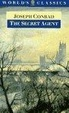 Cover of The Secret Agent