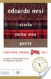 Cover of Storia della mia gente