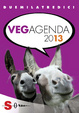 Cover of VegAgenda 2013