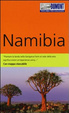Cover of Namibia. Con mappa