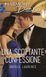 Cover of Una scottante confessione