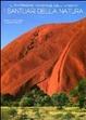 Cover of Il patrimonio mondiale dell'Unesco. I santuari della natura