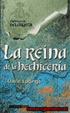 Cover of La reina de la hechicería