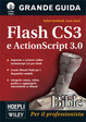 Cover of Flash CS3 e ActionScript 3.0