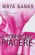 Cover of Il confine del piacere