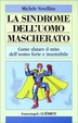 Cover of La sindrome dell'uomo mascherato