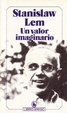 Cover of Un valor imaginario