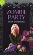 Cover of Zombie party