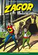 Cover of Zagor collezione storica a colori n. 142