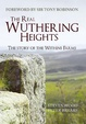 Cover of The real Wuthering Heights