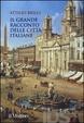 Cover of Il grande racconto delle città italiane