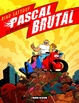 Cover of Pascal Brutal, Tome 4