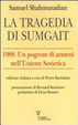 Cover of La tragedia di Sumgait