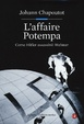 Cover of L'affaire Potempa