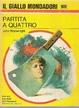 Cover of Partita a quattro
