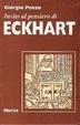 Cover of Invito al pensiero di Eckhart