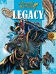 Cover of Wizards of Mickey: Legacy