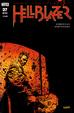 Cover of Hellblazer n. 37